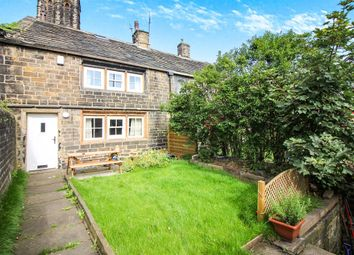 Thumbnail 4 bedroom cottage for sale in Great Horton Road, Great Horton, Bradford