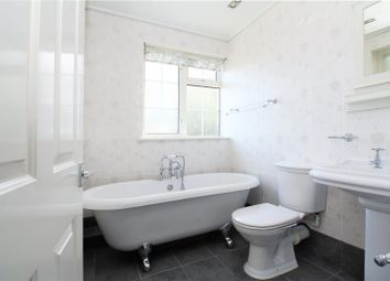 Thumbnail 7 bed semi-detached house for sale in Red Lodge Road, Bexley