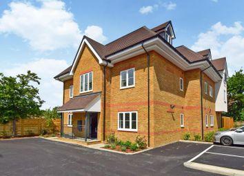 Pitchers Yard, Summers Road, Burnham SL1. 2 bed flat for sale
