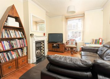 Thumbnail 2 bedroom terraced house to rent in Cochrane Road, London
