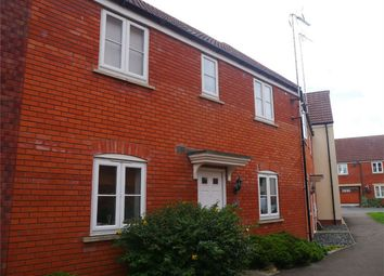 Thumbnail 3 bedroom terraced house for sale in Woodpecker Walk, Walton Cardiff, Tewkesbury, Gloucestershire