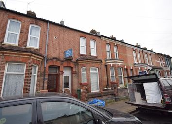 Thumbnail 6 bed terraced house for sale in St. Augustine Road, Southsea