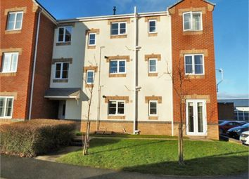 Thumbnail 2 bed flat for sale in Sidney Gardens, Blyth, Northumberland