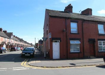 Thumbnail 2 bed terraced house for sale in Corporation Street, Stoke-On-Trent