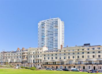 Thumbnail 2 bed flat for sale in Sussex Heights, St. Margarets Place, Brighton, East Sussex