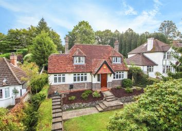 Hosey Hill, Westerham TN16. 4 bed detached house for sale