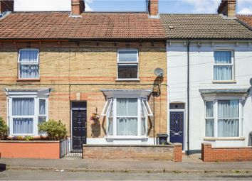 Thumbnail 2 bed terraced house for sale in Noble Street, Taunton