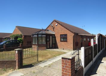 Thumbnail 3 bedroom detached bungalow for sale in Broadwater Drive, Dunscroft, Doncaster