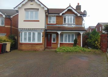 Thumbnail 4 bedroom detached house to rent in Newstead Drive, Bolton