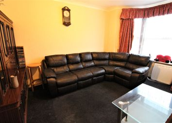 Thumbnail 3 bedroom flat to rent in Elgin Road, Seven Kings