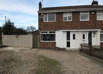Thumbnail 3 bed property for sale in Hazelbarrow Drive, Hull, East Riding Of Yorkshire