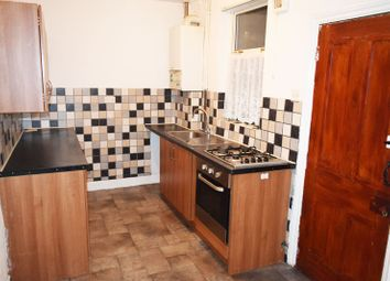 Thumbnail 3 bed terraced house to rent in Kingston Road, Evington