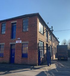 Thumbnail Commercial property for sale in Chapel Street, Long Eaton, Nottingham