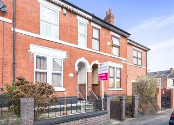 Thumbnail 2 bedroom terraced house for sale in Waverley Terrace, Moore Street, Derby