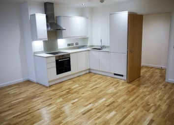 Thumbnail 1 bedroom flat to rent in Lansdowne Road, Croydon