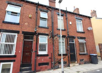 4 bed terraced house to rent in Kelsall Terrace, Hyde Park, Leeds LS6