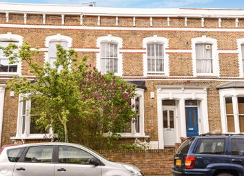 Thumbnail 3 bed property for sale in Darville Road, London