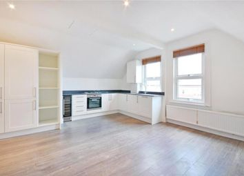 Thumbnail 3 bed flat for sale in Minster Road, Kilburn
