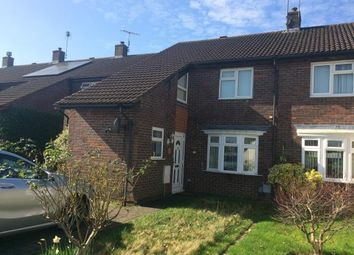 Thumbnail 3 bed terraced house for sale in Mercury Close, Crawley, West Sussex