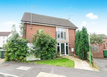 1 bed semi-detached house for sale in Hewitt Road, Basingstoke, Hampshire RG24