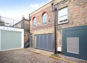 Thumbnail 2 bed property to rent in Westbourne Grove Mews, London