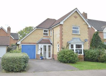 Thumbnail Detached house for sale in Rossetti Gardens, Coulsdon, Surrey