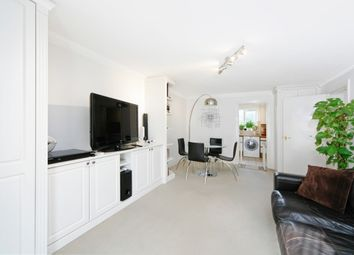 Thumbnail 2 bed flat to rent in Condray Place, Battersea