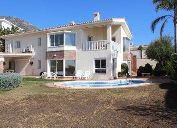 Thumbnail 4 bed villa for sale in Spain, Málaga, Benalmádena, El Higueron