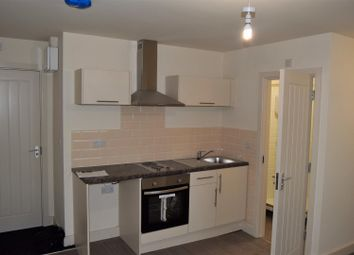 Thumbnail 1 bedroom flat to rent in Victoria Place, Northowram, Halifax