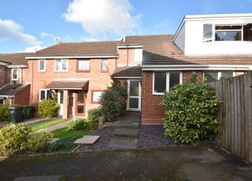 Thumbnail 1 bed terraced house for sale in Westbury Avenue, Droitwich