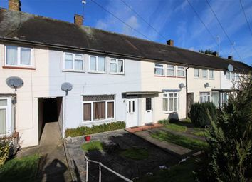Thumbnail 2 bed terraced house for sale in Warenford Way, Borehamwood