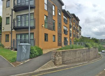 Thumbnail 2 bed flat for sale in Weavers Mill Close, St. George, Bristol