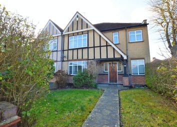 Thumbnail 4 bed semi-detached house for sale in Imperial Drive, North Harrow, Harrow