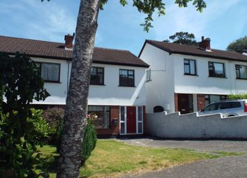 Thumbnail 3 bed semi-detached house for sale in 44 Ashton Wood, Bray, Wicklow