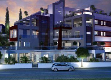 Thumbnail 3 bed apartment for sale in Agios Athanasios, Agios Athanasios, Limassol, Cyprus