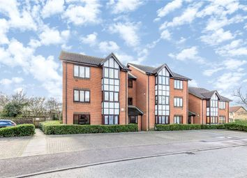 Thumbnail 1 bedroom flat for sale in Tenterden Crescent, Kents Hill, Milton Keynes