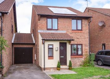 Thumbnail 3 bed link-detached house for sale in Locks Heath, Southampton, Hampshire