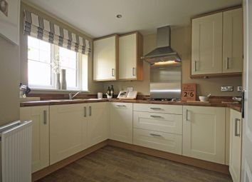 """Thumbnail 3 bedroom semi-detached house for sale in """"Aylesbury"""" at New Quay Road, Lancaster"""