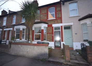 Thumbnail 3 bed terraced house for sale in Century Road, London
