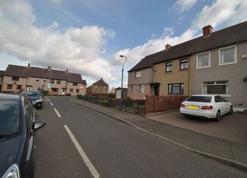 Thumbnail 2 bed terraced house to rent in Primrose Terrace, Dalkeith, Midlothian EH22,