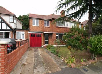 Thumbnail 6 bed semi-detached house to rent in Compton Road, Hayes