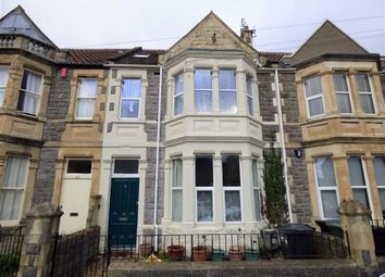 3 bed flat for sale in Dickenson Road, Weston-Super-Mare BS23