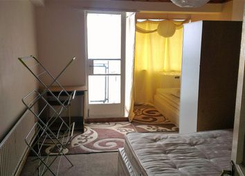 Thumbnail 3 bedroom flat to rent in Barking Road, London