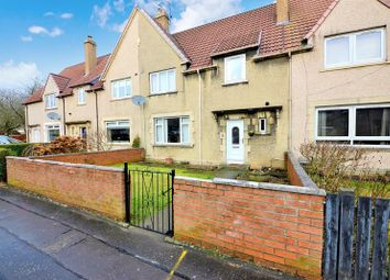 Thumbnail 4 bed terraced house for sale in Bighty Avenue, Woodside, Glenrothes