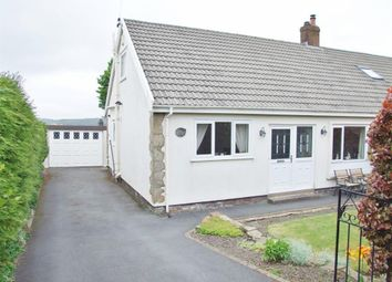Thumbnail 3 bed semi-detached bungalow for sale in Broadley Grove, Woodlesford, Halifax
