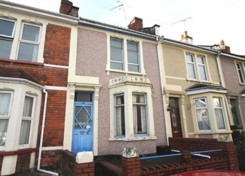 Thumbnail 3 bedroom terraced house for sale in Hebron Road, Bedminster, Bristol