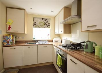 Thumbnail 3 bed town house for sale in Wood Mead, Bristol