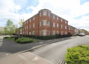 Thumbnail 2 bedroom flat for sale in 97 Horsham Road, Swindon, Wiltshire