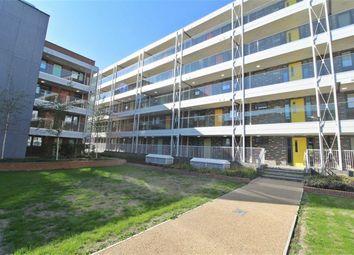 Thumbnail 2 bed flat to rent in Lattice Court, 2 Leonara Walk, Milton Keynes