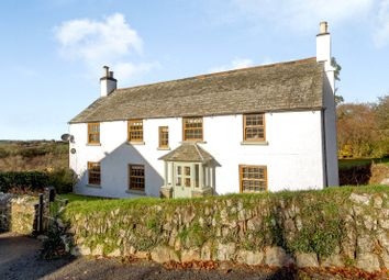 Thumbnail 4 bed detached house for sale in Bere Alston, Yelverton, Devon